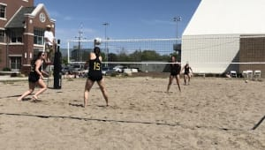 Beach Volleyball Club 2018