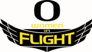 Women In Flight