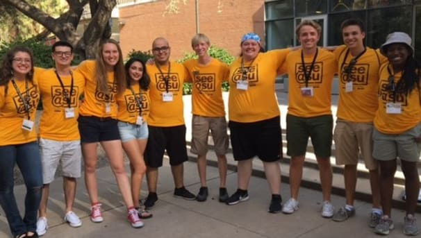 Summer Engineering Experience @ ASU (SEE@ASU) Image