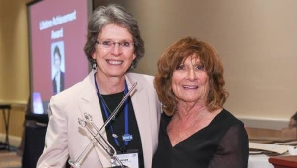 Susan E. Bennett Memorial Fund Image