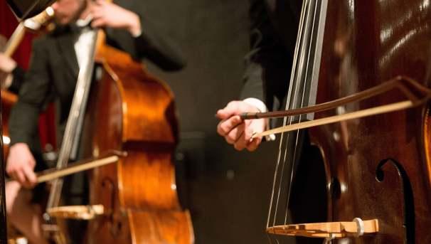 Greenwood School of Music Ensemble Performances at OkMEA Image