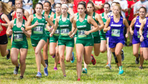 Babson Men's & Women's Track & Field and Cross Country