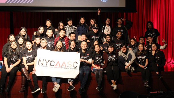 NYC Asian American Student Conference 2019 Image