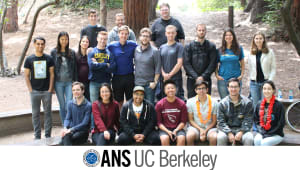 American Nuclear Society UC Berkeley Student Chapter