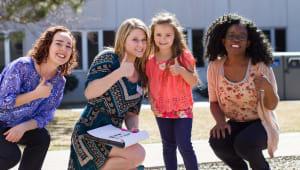 Speech-Language-Hearing Clinic Scholarship Fundraiser