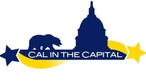 Cal in the Capital