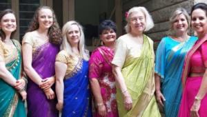 Bengaluru Baylor Nursing Mission Trip