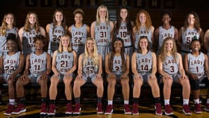 2018 Lady Lions National Tournament Travel