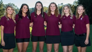 FHU Golf Conference Tournaments