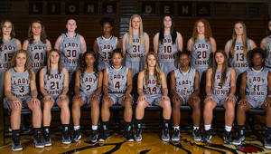 Lady Lions National Tournament Travel