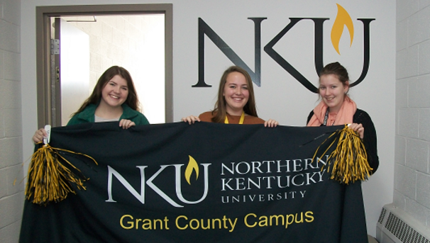 NKU Grant County Scholarship Image