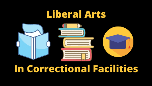Liberal Arts in Correctional Facilities Project Image