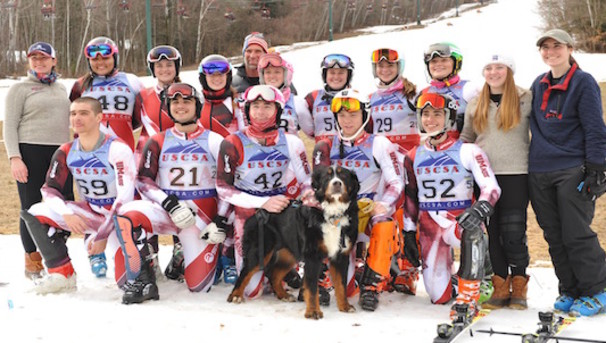 UMass Ski Team Needs Your Help! Image