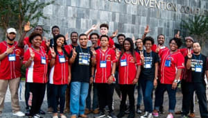 NSBE Fall Regional Conference 2019
