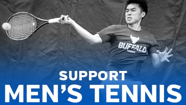 UB Men's Tennis Image