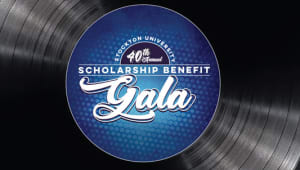 2020 Benefit Gala - Taking a New Spin