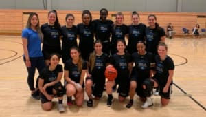 Support UCLA Women's Club Basketball for the 2019 Season!