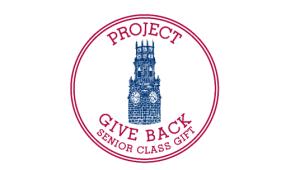 Senior Class Gift Campaign 2019
