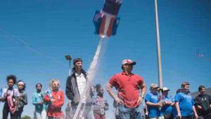 Alabama Rocketry Association