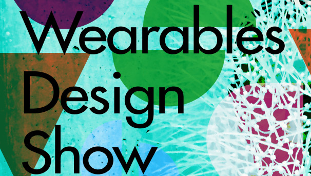 Wearables Design Show Image