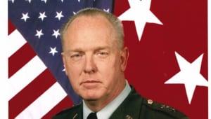 Major General George A. Buskirk Jr. Memorial