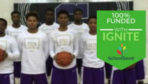 "Southwind ""Hoops to Hawaii"""