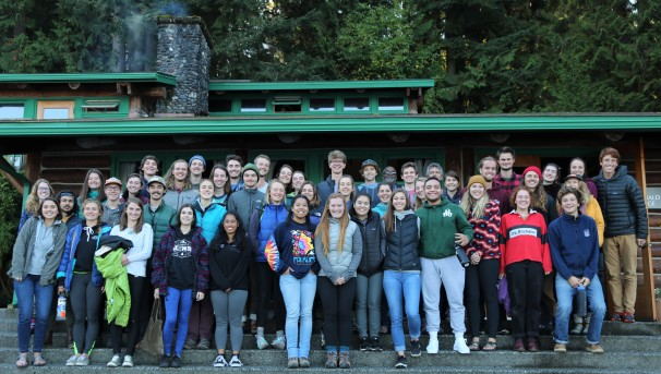 WWU Outdoor Center Impacts Grant Image