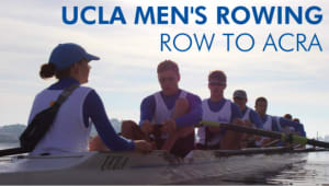 2019 Men's Rowing: Row to ACRA