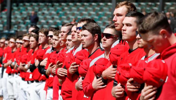 My Team- Baseball Image