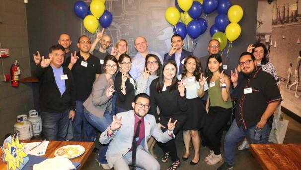 UCI Latino Alumni Chapter Image