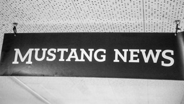 Support Mustang News Image