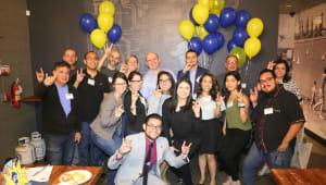 UCI Latino Alumni Chapter