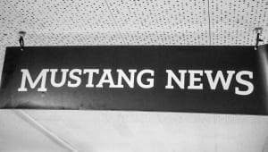 Support Mustang News