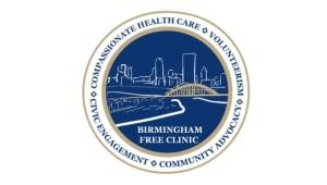 Birmingham Free Clinic & Women's Center Clinic 2020