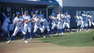 2019 UCSB Baseball