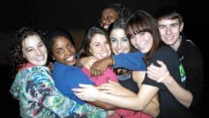 Help LAUNCH the Graduating Dance Majors at Hofstra University