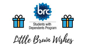 Little Bruin Wishes