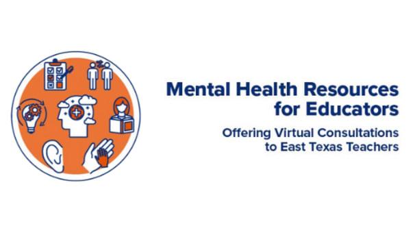 Mental Health Resources for Educators Image