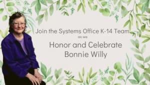 Bonnie Willy Scholarship Fund
