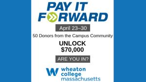 Wheaton Campus Community