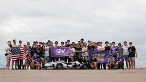 UW Formula Motorsports