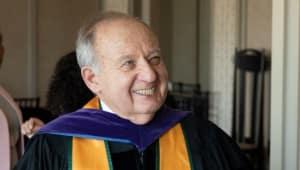 #GivingTuesday: Robert Sedler Endowed Scholarship