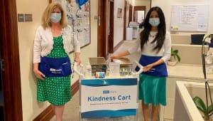 Kindness Cart