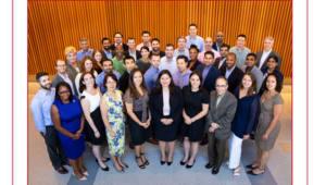 EMBA/MS Class of 2019