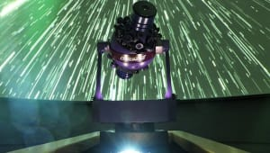 Support Virtual Experiences at the Brown Planetarium