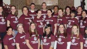 Student Alumni Association: Building a Stronger UMass!