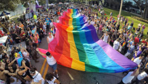 Support the UC LGBTQ Center for Pride Month