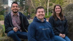 The WWU APICS Student Officer Challenge!