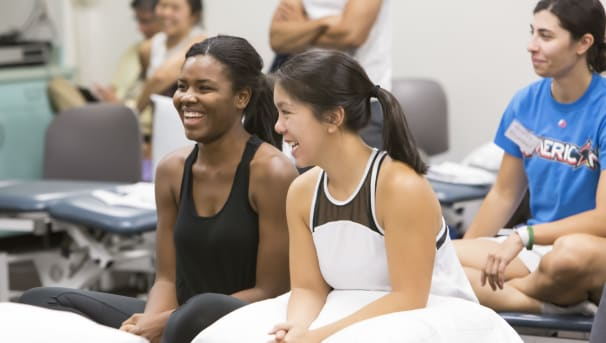 Creating the Future in Physical Therapy Image