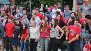 Class of 2021 Senior Class Gift: Rensselaer Diversity Initiative